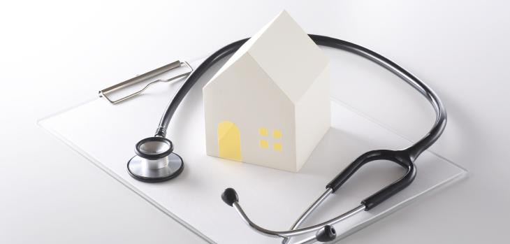 各種建築関係保険のイメージ