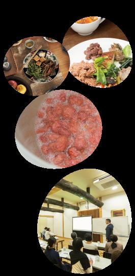 発酵食品と健康のイメージ