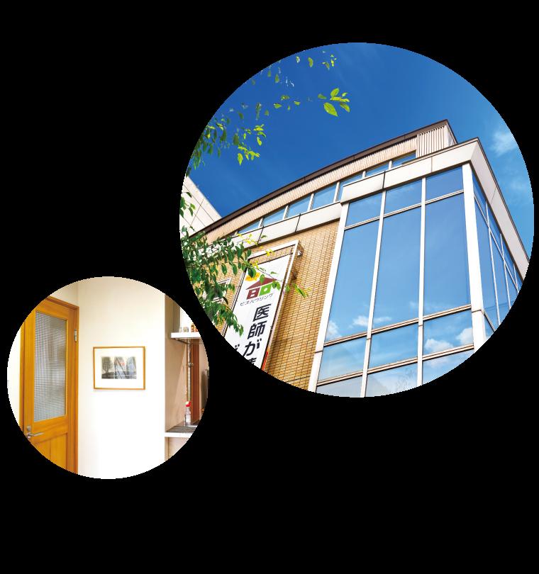 タケモリ一級建築設計事務所の外観、内観イメージ