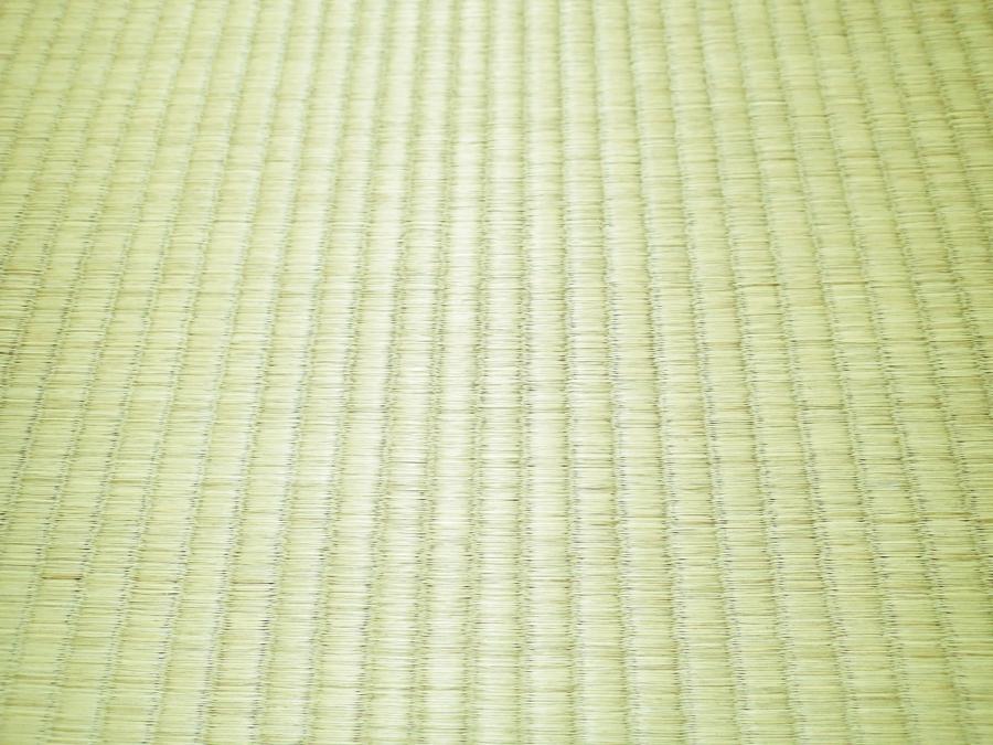 純国産の畳イメージ